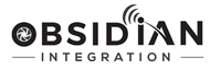 Obsidian Integration Logo